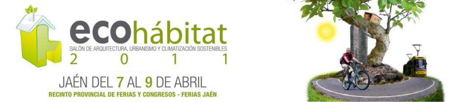 Ecohabitat for Salon eco habitat